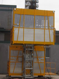 Bouw Hoist Lift